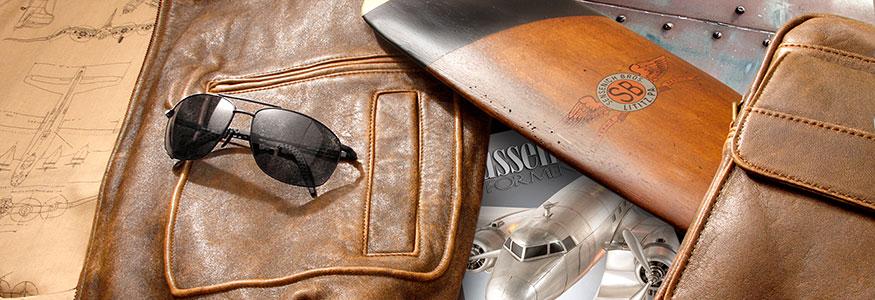 f91de373c Aviator's Corner | Russell's For Men