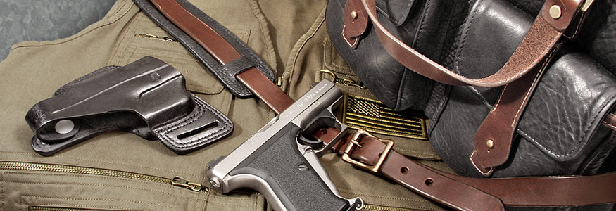 Concealed Carry Accessories