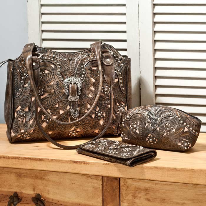 Western Bags