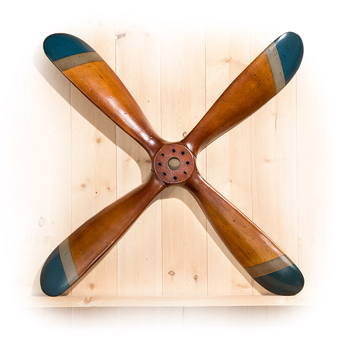 Authentic Models Wooden Propeller
