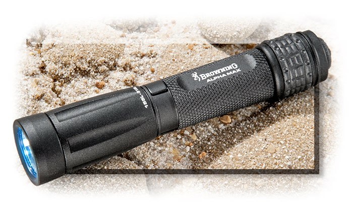 Browning LED Flashlight