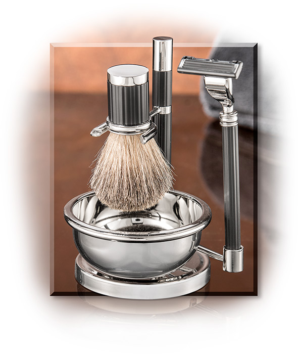 Mach 3 Shaving Set