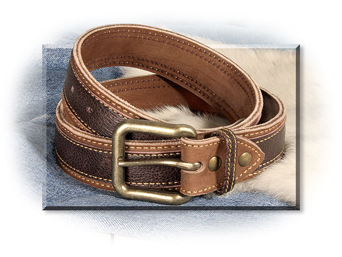 Cape Buffalo Belt
