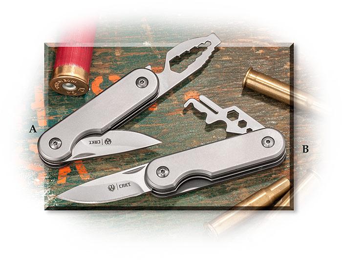 CRKT Ruger AR & Shotgun Tool