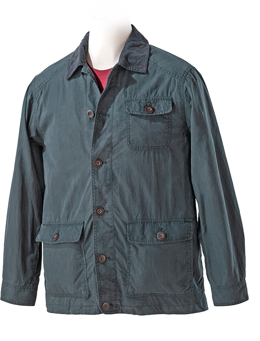 Sea & Field Jacket small