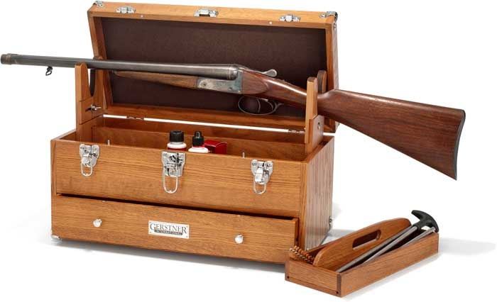 Gerstner® International Shooter's Companion Chest