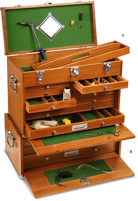 Gerstner International Large Hobbyist Chest