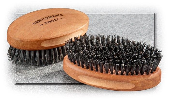 Hair brush mens