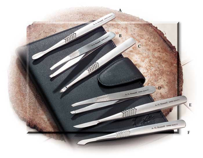 Drop Forged Manicure Tools