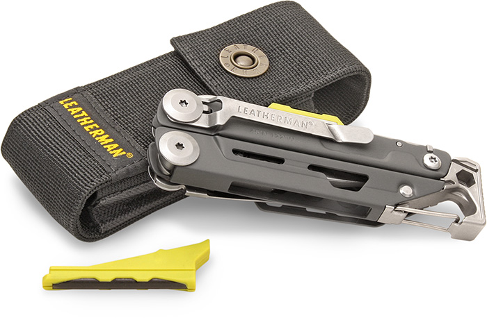 Leatherman Signal Multi-Tool gray