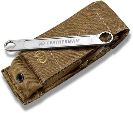 Leatherman M.U.T. Military Utility Tool Polished Blades