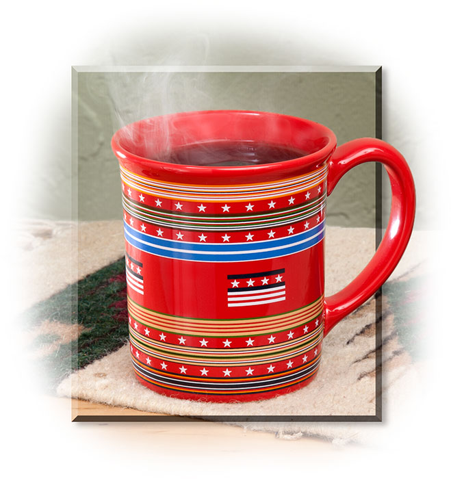 Grateful Nation Mug