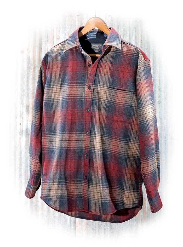Pendleton Lodge Shirt