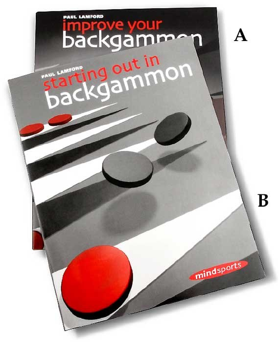Improve Your Backgammon