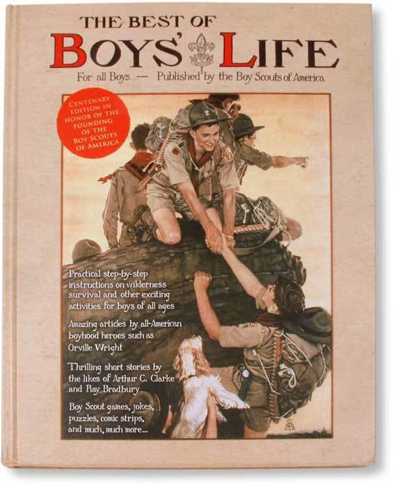 The Best of Boys' Life