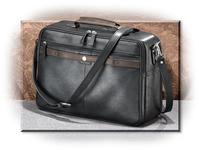 Laptop and Travel Bag Combination