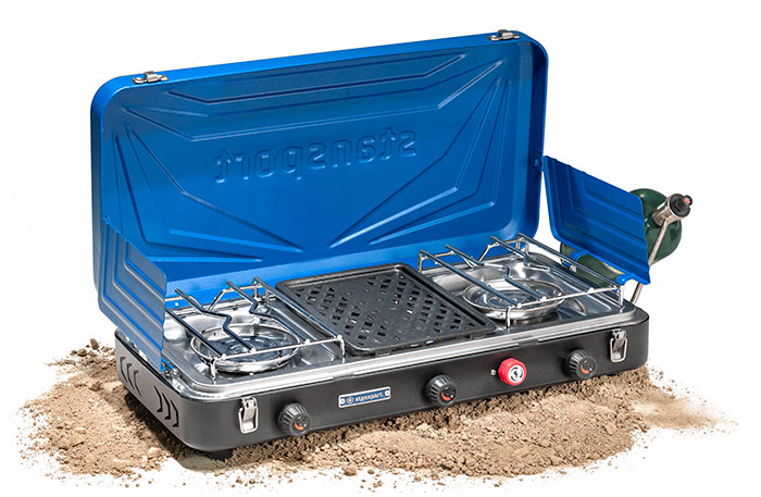 Outfitter Propane Stove