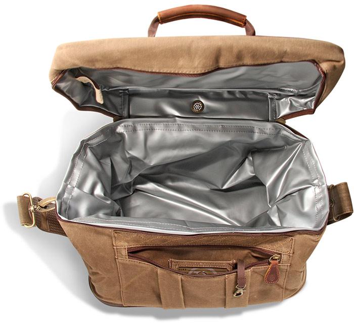 583d092d83 Tin Cloth Insulated Cooler