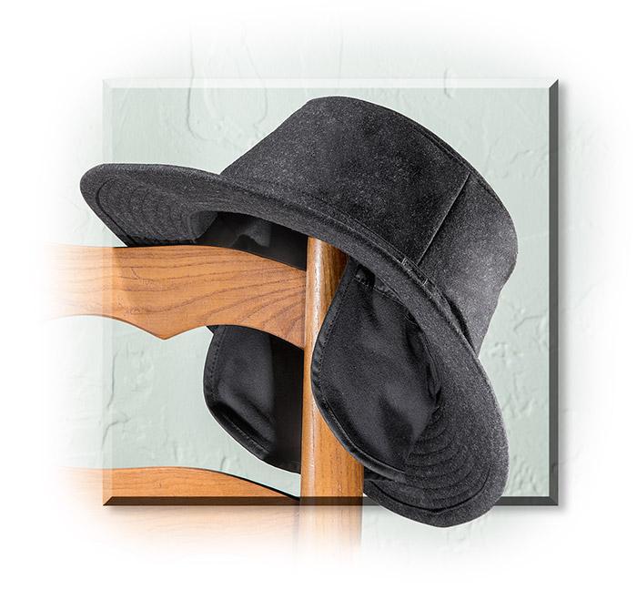 4282913c3c Tilley Tec-Wool Hat | Russell's For Men