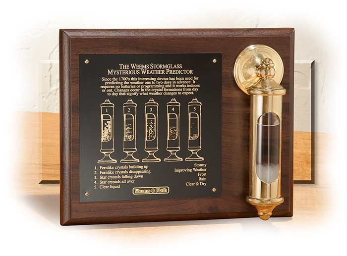 Stormglass Predictor